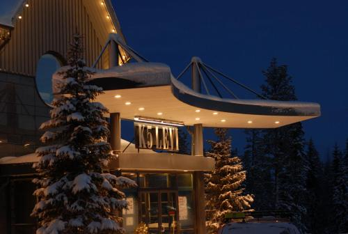 Hotel K5 , Lapland, Finland, picture 5