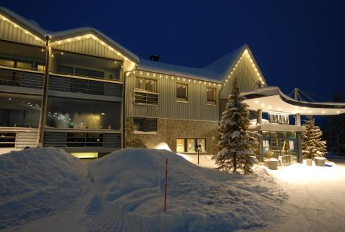 Hotel K5 Levi, Lappland, Finnland, picture 6