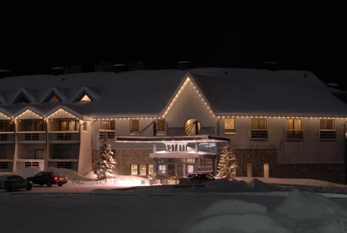 Hotel K5 Levi, Lappland, Finnland, picture 21