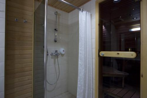 Hotel K5 Levi, Lappland, Finnland, picture 3