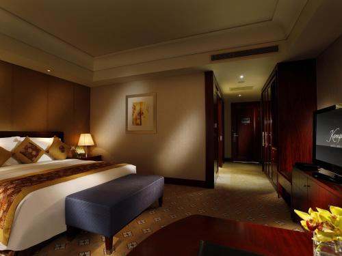 Kempinski Hotel Suzhou photo 20