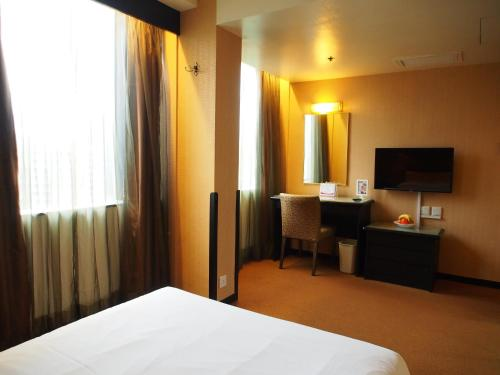 Best Western Plus Hotel Kowloon - Formerly Ramada Hotel Kowloon photo 14