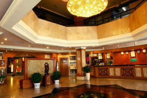 Far East Hotel photo 15