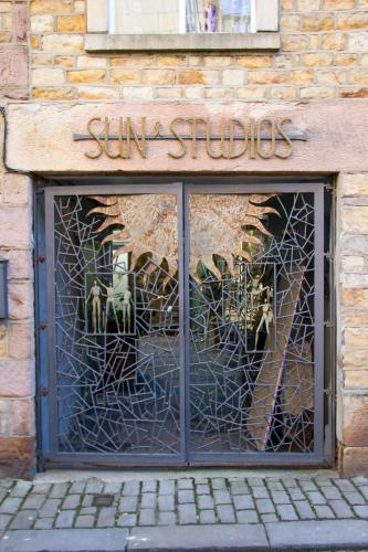 Sun St Studios (Bed & Breakfast)