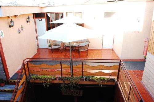 Hostal Casa Norte Photo