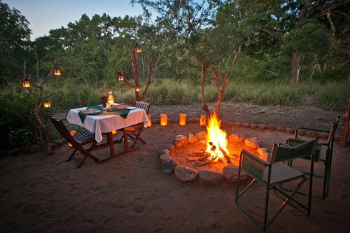 Rhino River Lodge Photo
