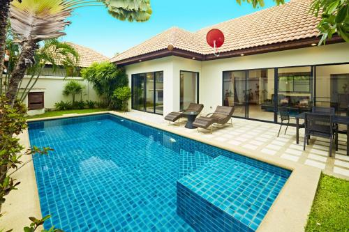 View Talay Villa by MyPattayaStay - pattaya-south -