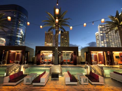 The Cosmopolitan of Las Vegas, Las Vegas, USA, picture 25