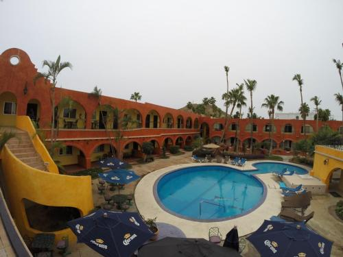 Hotel Mar de Cortez Photo
