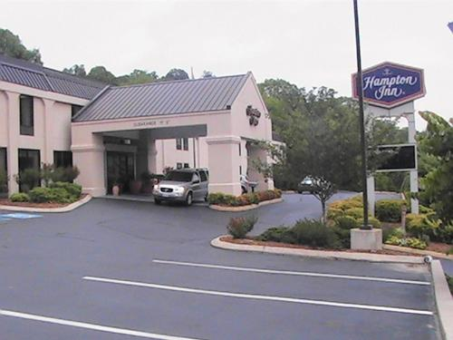 Hampton Inn Chattanooga-W-I-24⁄Lookout Mountain