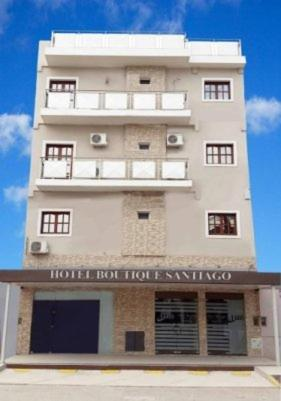 Hotel Boutique Santiago Photo