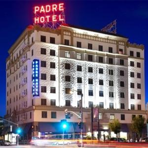 Picture of Padre Hotel