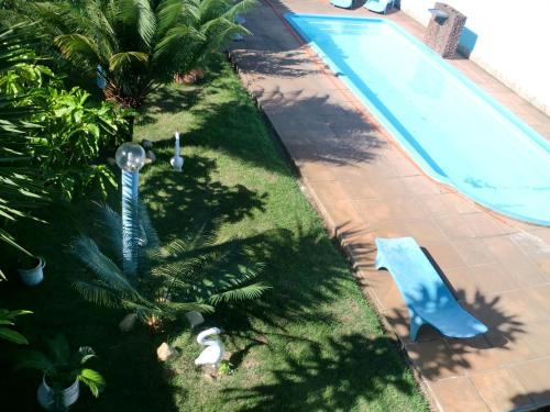 Residencial Marly Photo