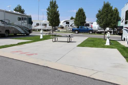 Pony Express RV Resort Photo
