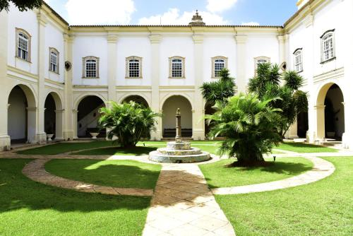 Pestana Convento do Carmo Photo