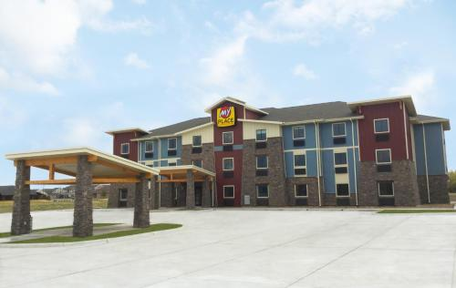 My Place Hotel-Fort Pierre, SD Photo