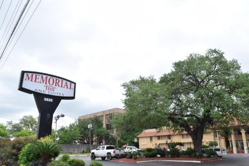 Memorial Inn and Suites Photo
