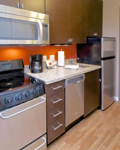 TownePlace Suites by Marriott Anchorage Midtown Photo