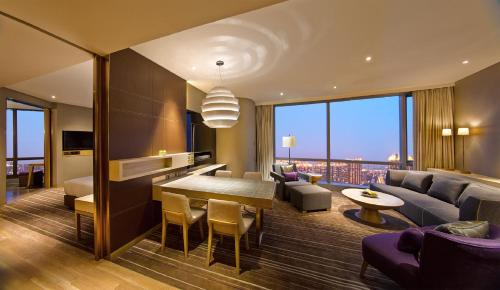 Hyatt Regency Suzhou photo 13