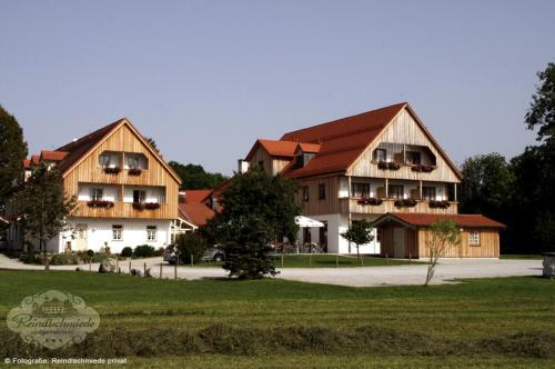 Landgasthof - Hotel Reindlschmiede