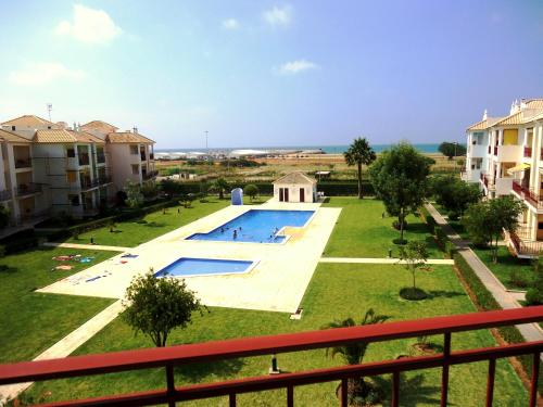holidays algarve vacations Quarteira Columbus by Sun Algarve