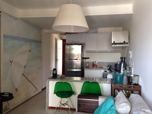 Flat no Nannai Residence Muro Alto Photo