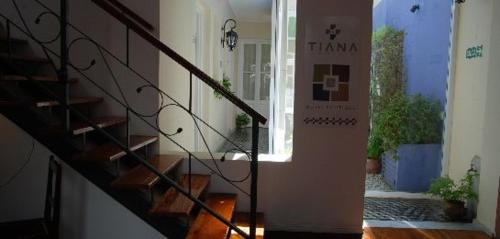 Tiana Hotel Boutique Photo