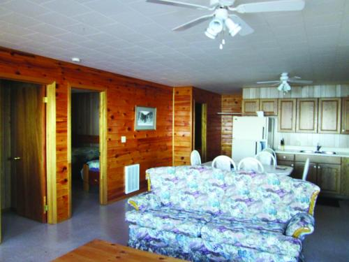 South Cove Lodge Photo