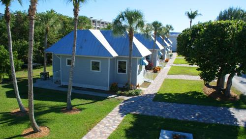 Shalimar Cottages And Motel Photo