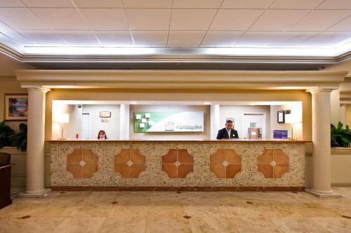 Holiday Inn Coral Gables / University Photo