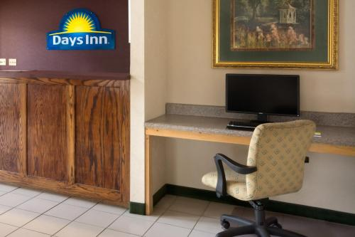 Days Inn Alma Photo