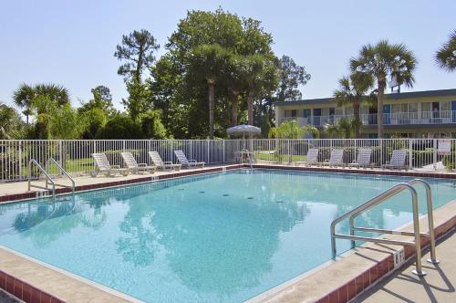 Koa Campgrounds Near Daytona Beach Florida