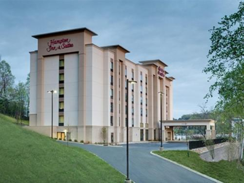 Picture of Hampton Inn & Suites - Knoxville Papermill Drive, TN