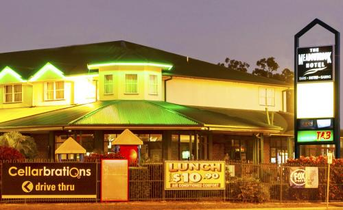 Meadowbrook Hotel Brisbane