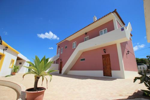 holidays algarve vacations Faro Vale da Rosa Cottage