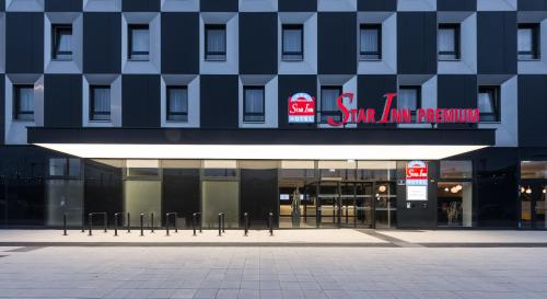 Star Inn Hotel Premium Wien Hauptbahnhof, by Quality photo 11