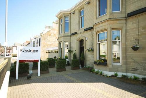Photo of Hotel Kylestrome Bar & Grill Hotel Bed and Breakfast Accommodation in Ayr South Ayrshire