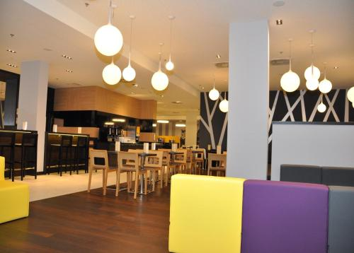 Star Inn Hotel Premium Wien Hauptbahnhof, by Quality photo 24