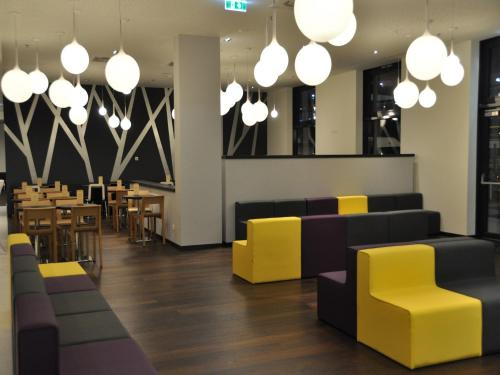 Star Inn Hotel Premium Wien Hauptbahnhof, by Quality photo 25