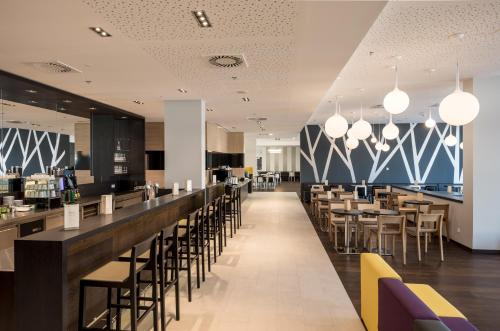Star Inn Hotel Premium Wien Hauptbahnhof, by Quality photo 27