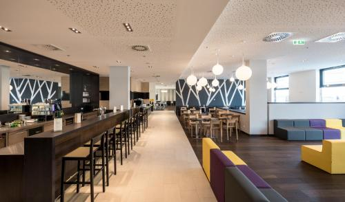 Star Inn Hotel Premium Wien Hauptbahnhof, by Quality photo 32