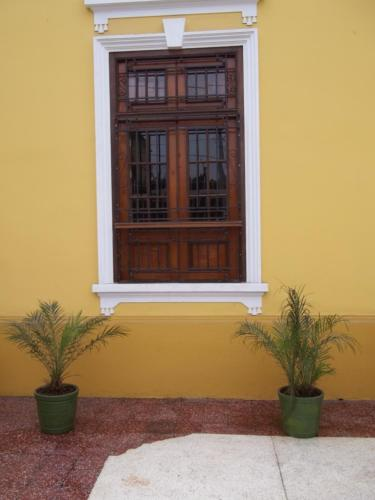 Residencial Miraflores B&B Photo