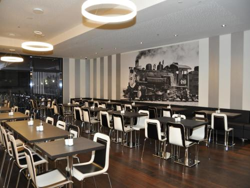 Star Inn Hotel Premium Wien Hauptbahnhof, by Quality photo 37