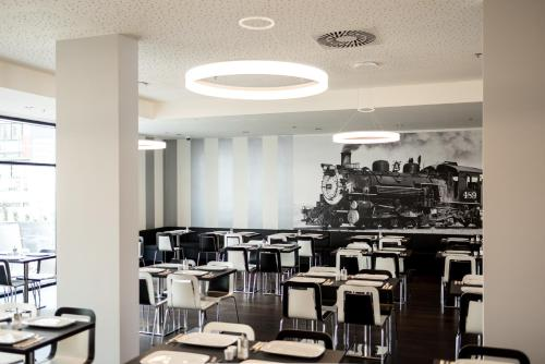Star Inn Hotel Premium Wien Hauptbahnhof, by Quality photo 40