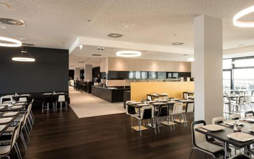 Star Inn Hotel Premium Wien Hauptbahnhof, by Quality photo 41