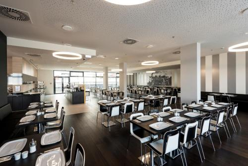 Star Inn Hotel Premium Wien Hauptbahnhof, by Quality photo 42