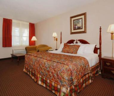 America's Best Value Inn Sealy Photo