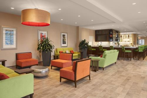 Hilton Garden Inn Akron Photo