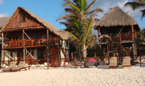 Azucar Hotel Tulum Photo