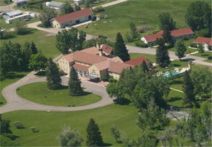 Photo of Gallatin Gateway Inn Hotel Bed and Breakfast Accommodation in Gallatin Gateway Montana